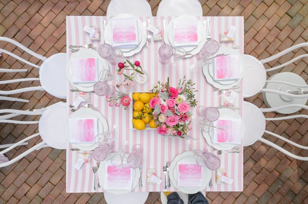 Floral Bridal Shower cover photo