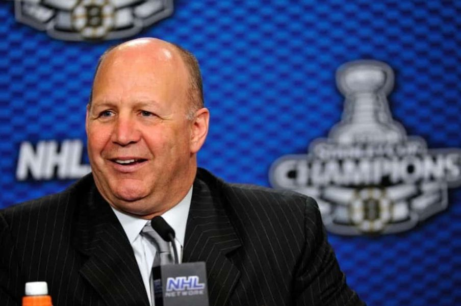NHL Coaches on Leadership & Teambuilding service