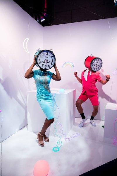 Tik Tok Rebrand Launch cover photo