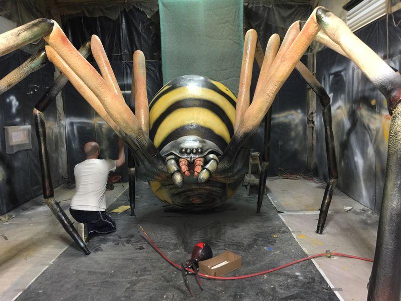 Spray Booth- Painting Services: 7998075C-8786-479C-81CC-F4A58A8DEA5B.jpg