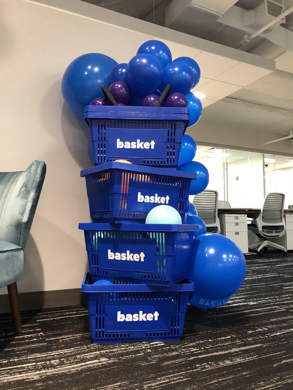 Basket App - HQ Opening Celebration  photo B6EA3CCF-2D33-46DC-9D22-7D6046373565.jpg