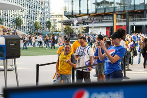Pepsi at The Golden State Warriors Game photo OHelloMedia-Pepsi-GoldenStateWarriorsTipoff-Select-16.jpg