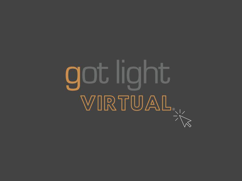 Got Light   Virtual service