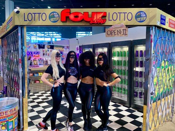 Four Loko ComplexCon cover photo
