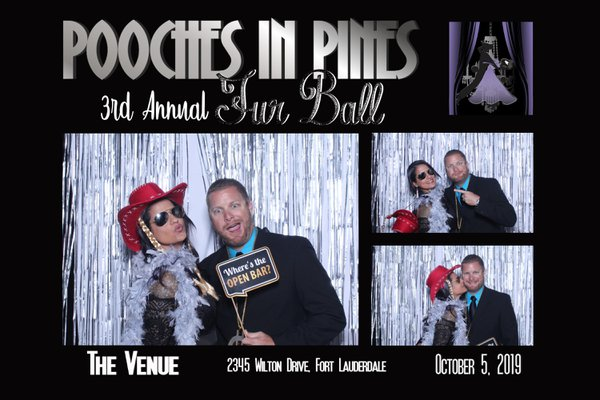 Pooches in PinesThird Annual Gala cover photo