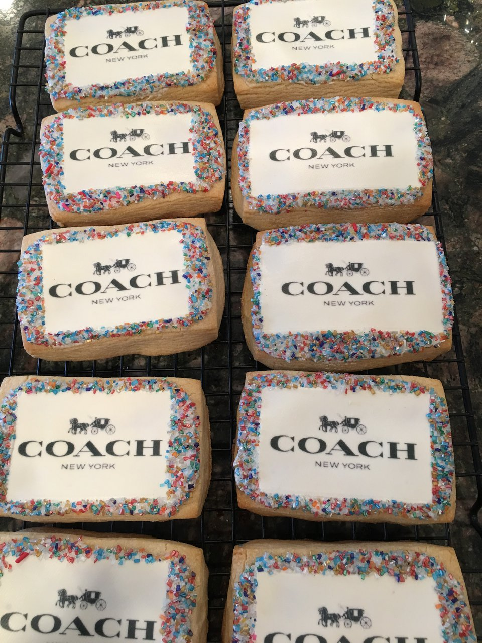 Coach Gift cover photo