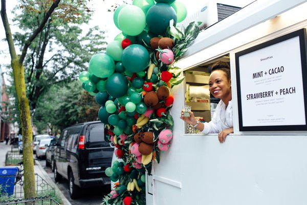Brand Activation with Daily Harvest cover photo