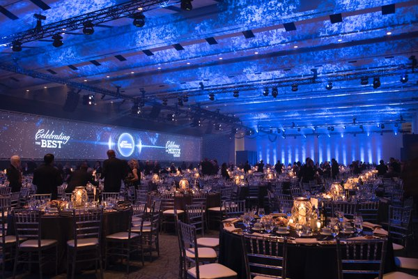 2016 Best Managed Awards Gala cover photo