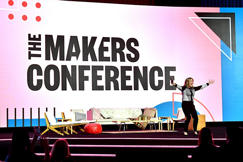 Verizon Media | The MAKERS Conference cover photo