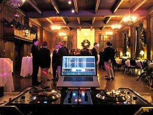 Corporate Event DJs photo Digital Turntables.jpg