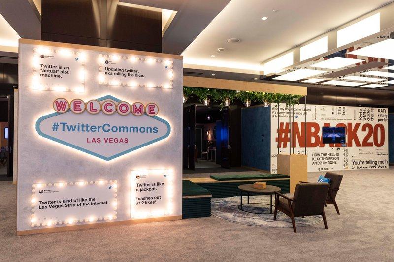 Twitter Commons