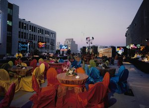 Openings, Parties , Launches & Galas photo Image of Rooftop Event 001.jpg