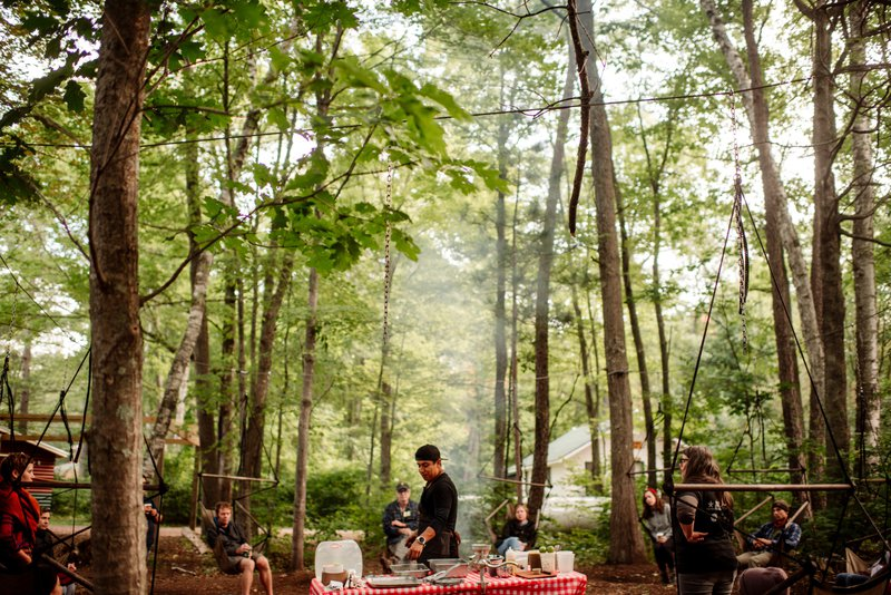 Chef Camp 2019