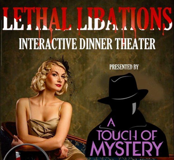 Lethal Libations cover photo