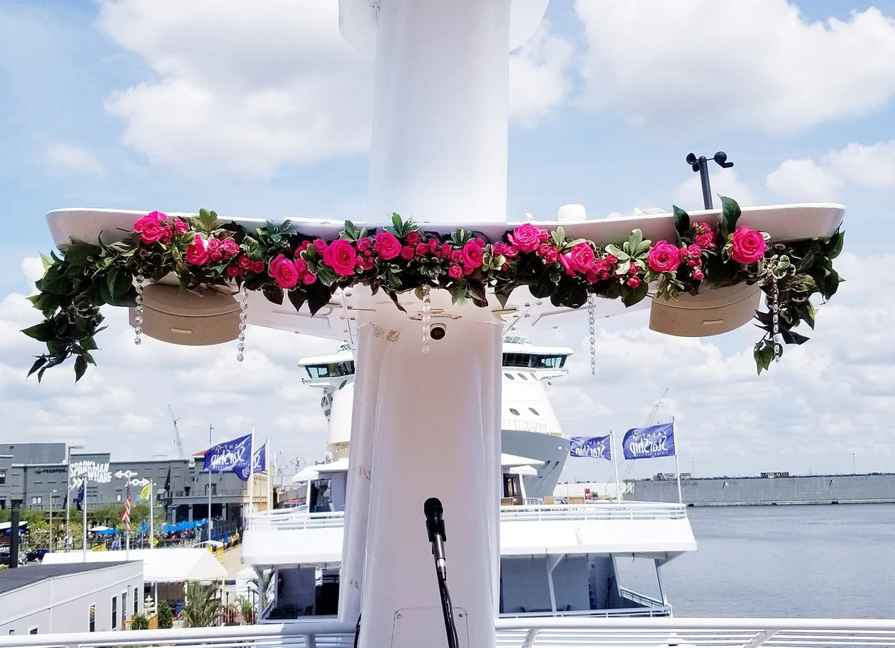 Weddings Various  photo yacht mast channelside.jpg