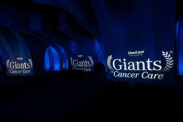 Oncology Live Awards at the Adler