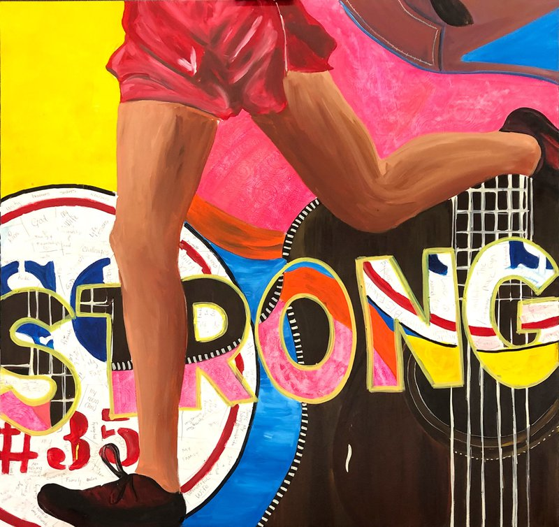 SebastianStrong Annual Gala cover photo