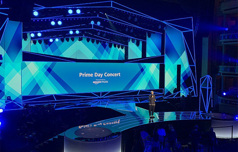 Prime Day Concert cover photo