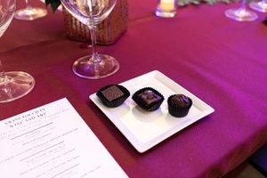 Chocolate & Music Tasting photo Chocolate plates.jpg