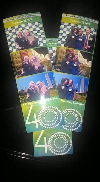 CNT 40th Anniversary cover photo