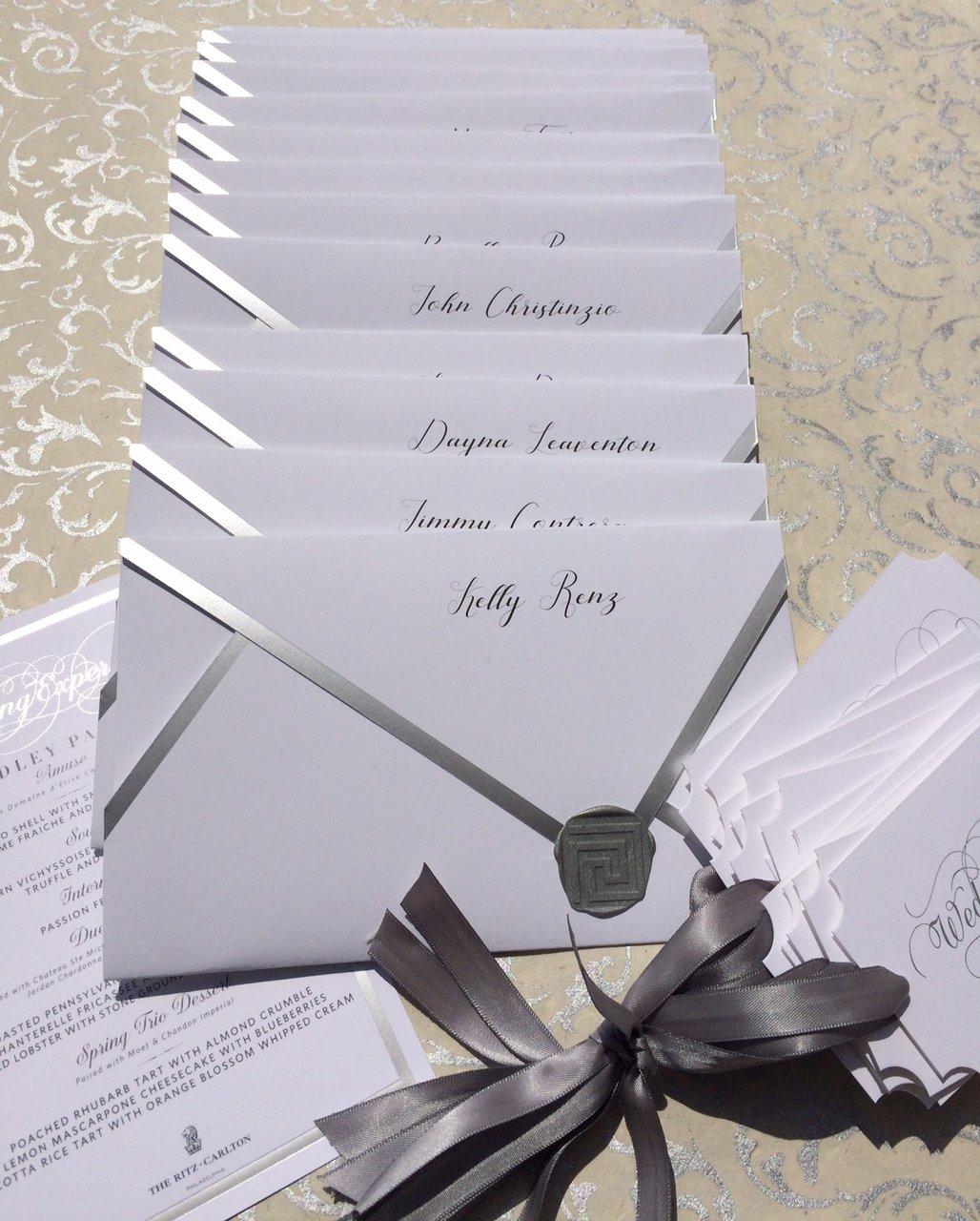 Ritz Carlton Wedding Experience photo Custom Dinner Menu2.jpg