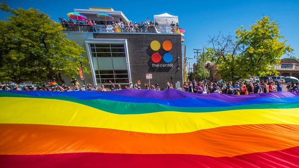 360 Video Booth - Pride Week - Denver cover photo