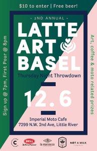 Latte Art Basel photo Latte Art Basel at Imperial Moto.jpg