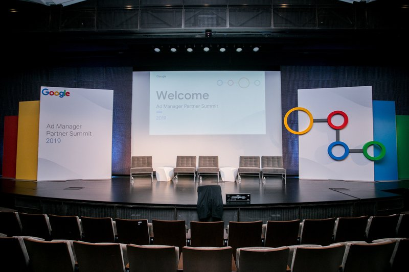 Google Ad Partner Summit cover photo