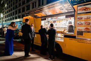 BelCham Fundraiser photo Belcham-fundraiser-food-truck -waffle-guests.jpg