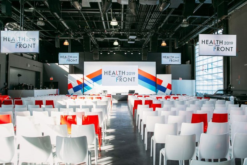 PHM Healthfront 2019 cover photo