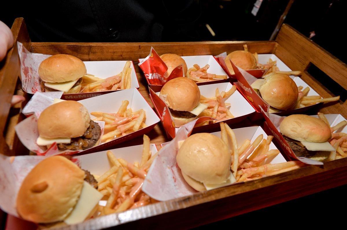 McMillions on Main Street Sundance 2020 photo Food.jpg