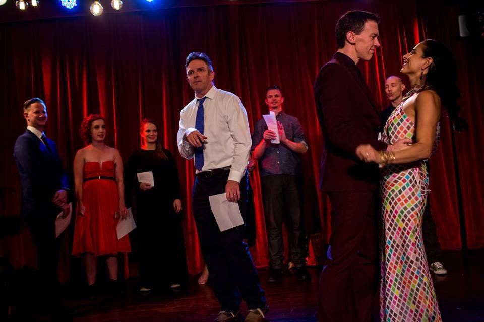 Dance Party Wedding photo ryan tatiana Erika and Lanny Mann of Two Mann Studios 5.jpg