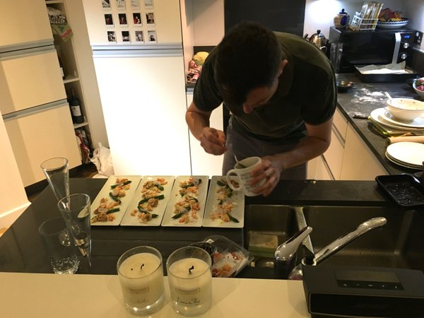Google Cooking Class cover photo
