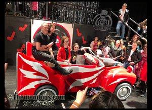 Grease Musical- Grease Car photo 1D989AAD-9EB0-45EA-8B0D-B0075533C4E5.jpg