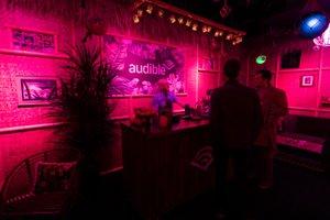 Audible Speakeasy at Sundance 2020 photo Audible _ Sundance 3.jpg