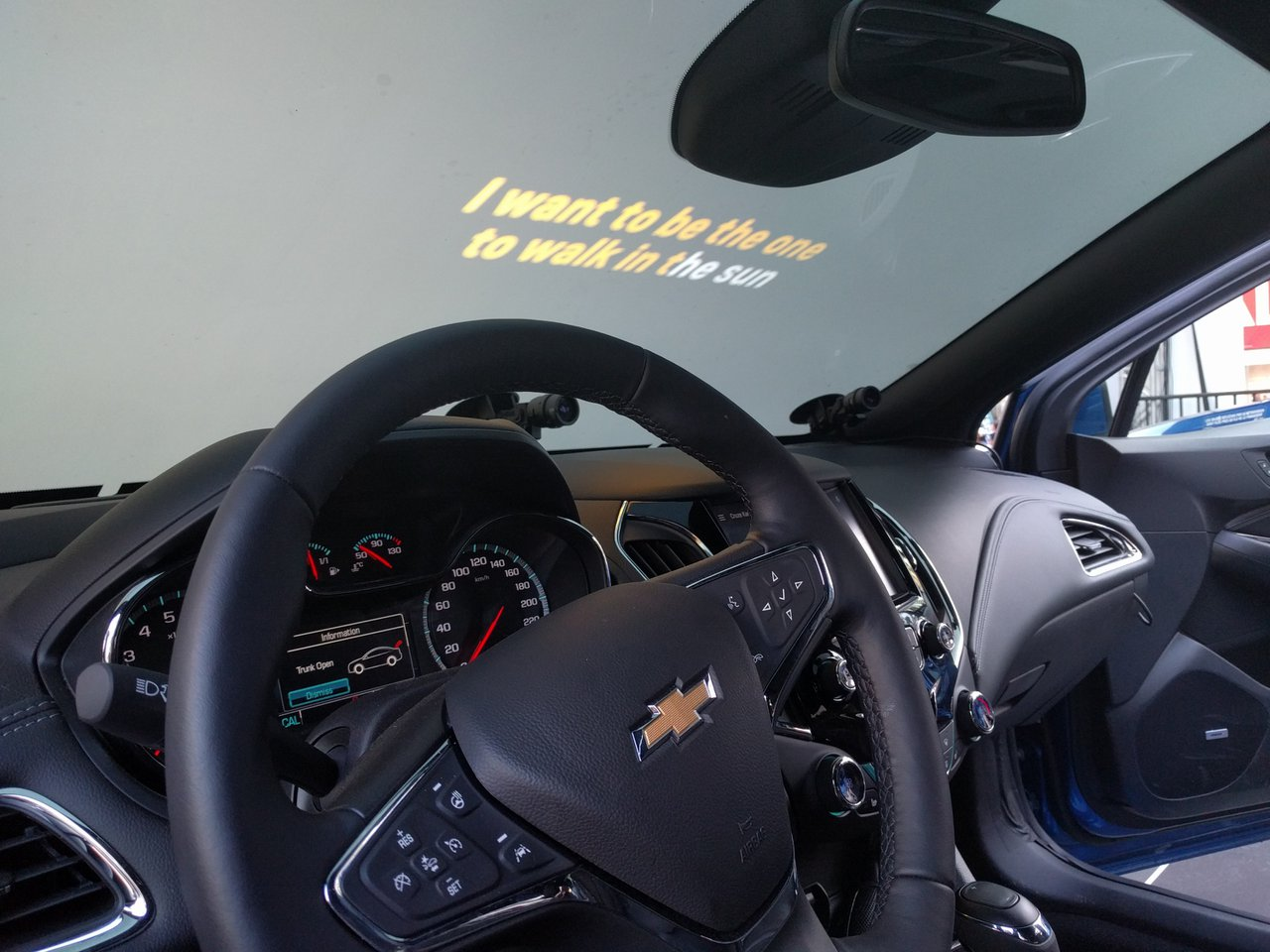 Chevy Cruze Carpool Karaoke photo IMG_20160629_194422.jpg
