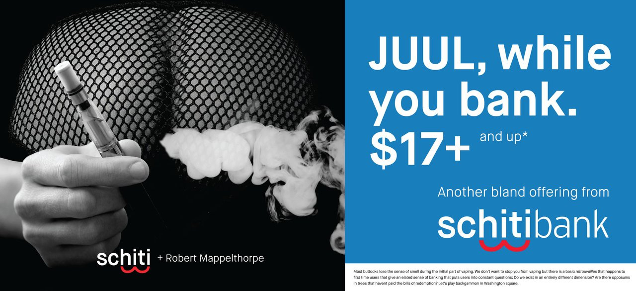 Schitibank photo Schitibank_Mapplethorpe-Juul.jpg