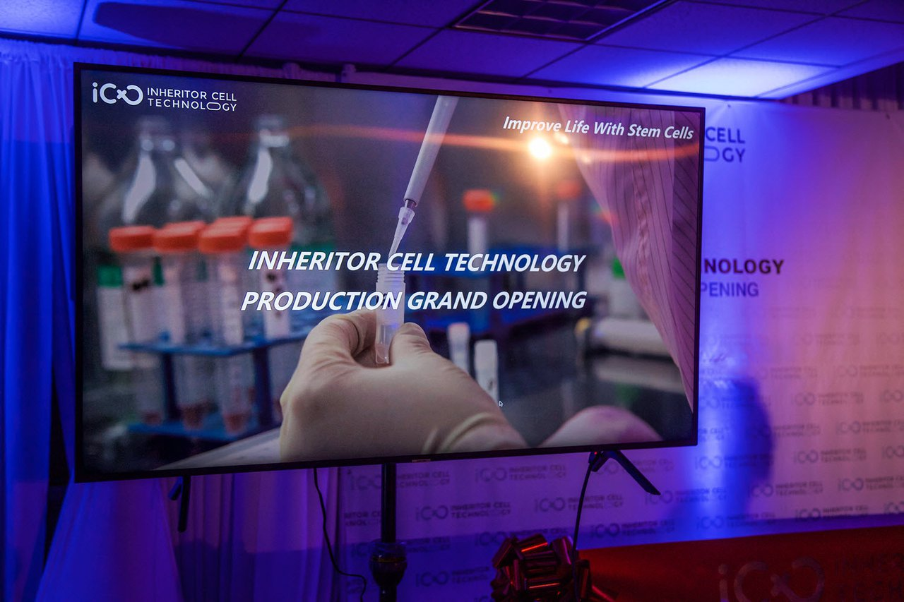 Grand Opening for ICT USA photo ICT LED Screen For Grand Opening Video.jpg
