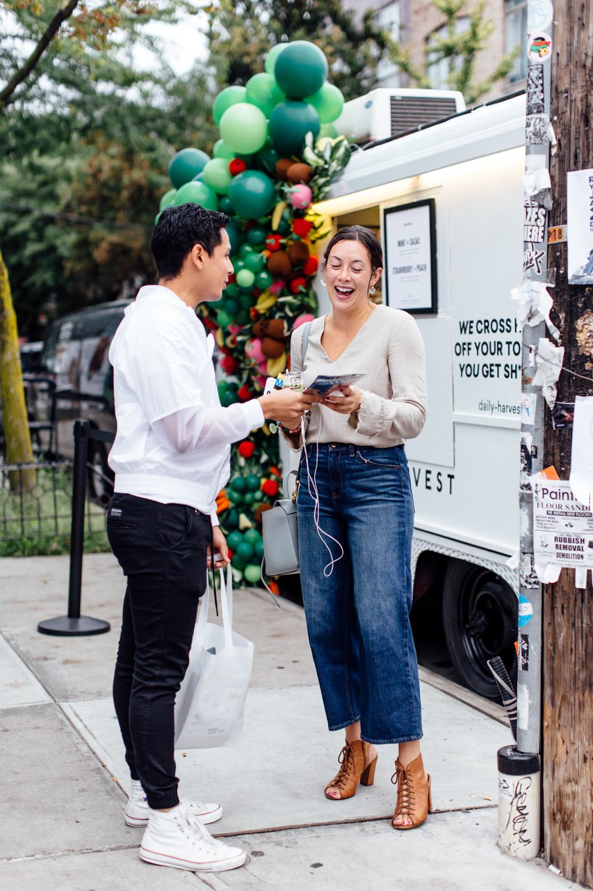 Brand Activation with Daily Harvest photo 20180914_Events_DailyHarvest-69.jpg