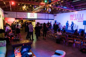 Jam City photo Jam City Main Room.jpg