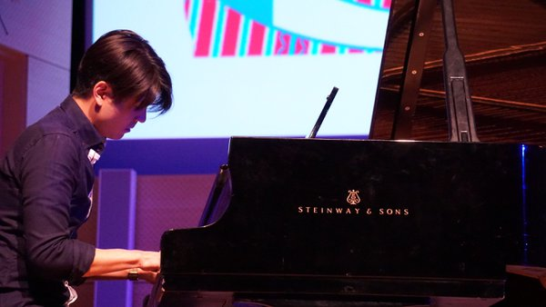 Una Voz, Un Mundo: Concert cover photo
