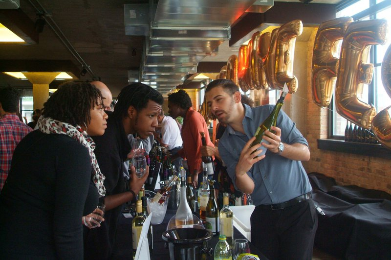 Chicago Wine Fest cover photo