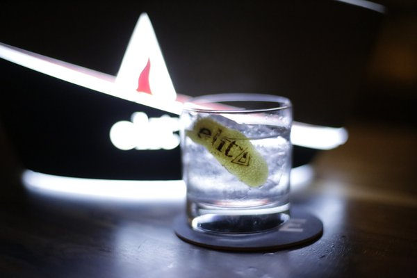 elit Vodka x Jonathan Simkhai‎ NYFW cover photo