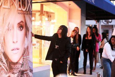 Genlux Beverly Hills Magazine Launch