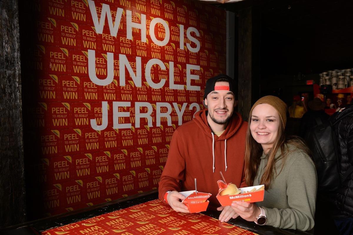 McMillions on Main Street Sundance 2020 photo Uncle Jerry.jpg
