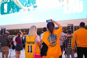 Pepsi at The Golden State Warriors Game photo OHelloMedia-Pepsi-GoldenStateWarriorsTipoff-Select-24.jpg