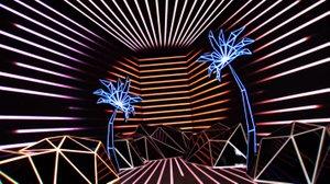 Robot Dance Cam: AMEX Coachella photo Screen Shot 2019-09-27 at 3.jpg