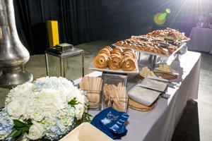 Weber Metals Grand Press Unveiling photo Breakfast at Weber Metals Grand Reveal Event.jpg