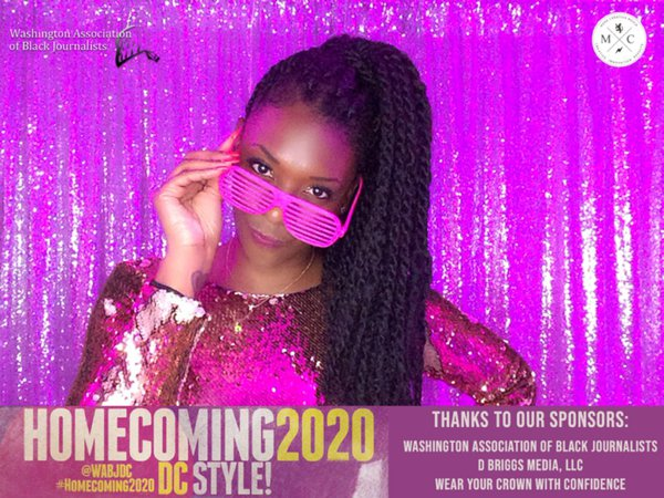 Homecoming 2020 cover photo