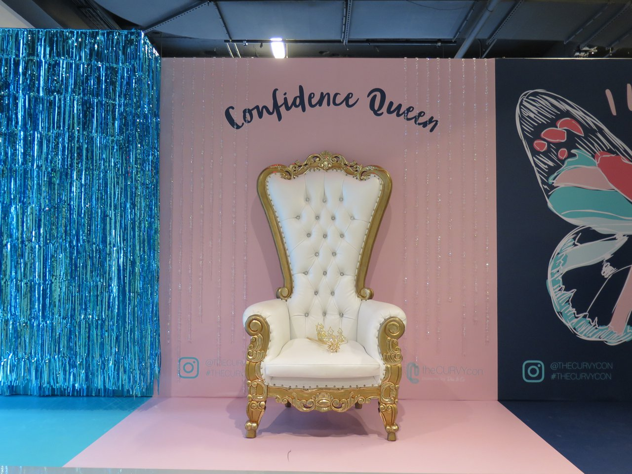 CURVY CON 2018 photo 1558375052664_Confidence%20Queen%201.JPG